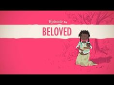▶ Slavery, Ghosts, and Beloved: Crash Course Literature 214 - YouTube