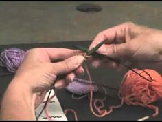 Skills for Knitting your Hexapuffs for the Beekeeper's Quilt by Tiny Owl Knits