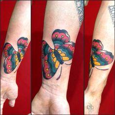 Old school tattoo  Follow me on  Instagram;@jonatattoo Fb.page;@jona tattoo art