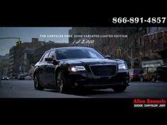 Rosenberg, TX 2013 / 2014 300 Series | Chrysler Dodge Jeep Ram Dealership
