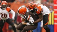 NFL Week 9 Browns vs Bengals: Game time, TV schedule, online stream, odds, weather -  By Jason Marcum  @marcum89 on Nov 4, 2015, 7:00a -     Here is everything you'll need to watch this week's edition of Thursday Night Football, which features the Bengals playing host to the Browns in Round 1 of the Battle of Ohio. Can Cincinnati keep its unbeaten streak going?