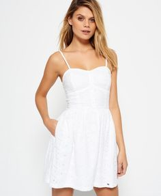50's Boardwalk dress #wewantpockets #pocketsrock dresses with pockets