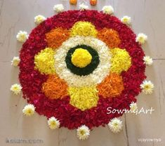 Rangoli designs & patterns don't always have to be intricate & difficult. Here are the top simple & small rangoli designs for Diwali at home for beginners. Rangoli Designs Simple Diwali, Simple Flower Rangoli, Rangoli Designs Flower, Free Hand Rangoli Design, Small Rangoli Design, Rangoli Border Designs, Rangoli Ideas, Colorful Rangoli Designs, Rangoli Designs Images