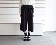 thiE:pants- CUL DE PARIS online store