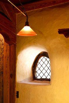 Arch Window by Gary Zuker, via Flickr