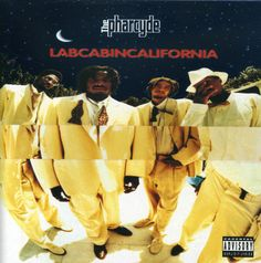The Pharcyde - Labcabincalifornia.