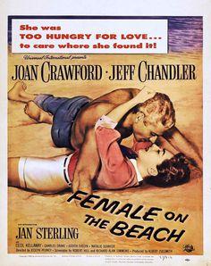 La Maison Sur la Plage (1955)