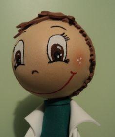 Guapo el médico!!!!