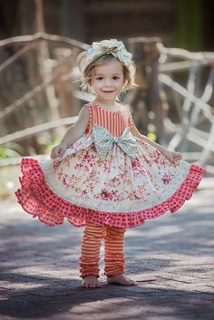 We are over the moon with Persnickety Clothing spring 17 collection! Coming soon to My Little Jules childrens boutique. Little Girl Outfits, Little Girl Fashion, Kids Outfits, Kids Fashion, Fashion 2015, Fall Fashion, Children's Boutique, Boutique Dresses, Boutique Clothing