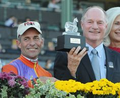 Get to know Hall of Fame trainer Richard Mandella News Stories, Horse Racing, Derby, Trainers, Horses, Guys, People, Champs, Training
