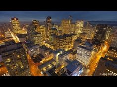 """Heart of Vancity"" This video about Vancouver is simply breathtaking. Seriously a must see in the highest resolution. <3"