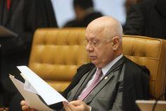 Ministro Teori Zavascki. Foto: Carlos Humberto/SCO/STF