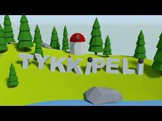 Making Of Tykkipeli - YouTube