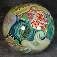 Mike Gong Marble