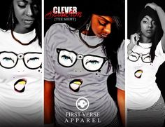 Face is a new shirt by us. It represents how we feel. Tee Shirts, Tees, Feelings, Face, People, How To Wear, Women, Fashion, Moda