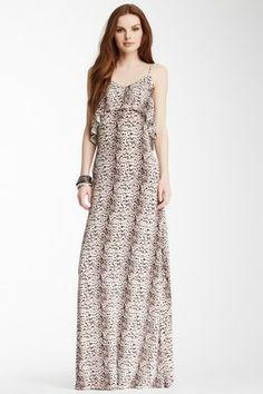 Cartagena Maxi Dress
