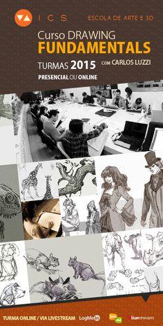 Episódio completo e artes de Little Witch Academia | THECAB - The Concept Art Blog