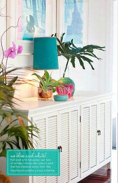 Beach Cottage by decorology