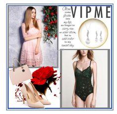 """VIPME .COM 5"" by nedim-848 ❤ liked on Polyvore featuring Rupert Sanderson, MICHAEL Michael Kors, women's clothing, women, female, woman, misses, juniors and vipme"