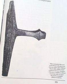 Bearded axe (bartaxt) from Behren-Lubchin