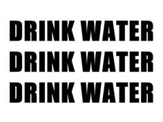 at least half your body weight in ounces.drink up! Daily Motivation, Fitness Motivation, College Motivation, Soccer Motivation, Finding Motivation, Fitness Workouts, Fitness Quotes, Just Do It, How Are You Feeling