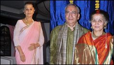 Bollywood Actress Suhasini Mulay: Finding Love, Marriage And Happiness at the Age Of 60