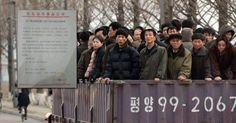 China Preparing For Huge Exodus of North Koreans Fleeing War #news #alternativenews