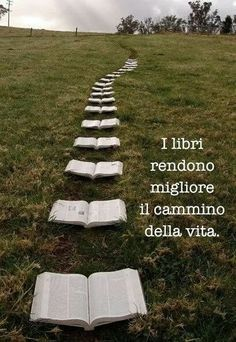 #libri #vita