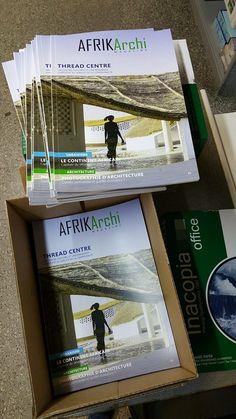La 3e édition du Concours Int. ARCHIGENIEUR AFRIQUE est à présent lancée