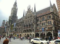 Book your tickets online for New Town Hall (Neus Rathaus), Munich: See 1,689 reviews, articles, and 947 photos of New Town Hall (Neus Rathaus), ranked No.9 on TripAdvisor among 261 attractions in Munich.
