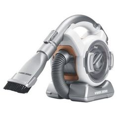 Contemporary Vacuum Cleaners by BuilderDepot, Inc.