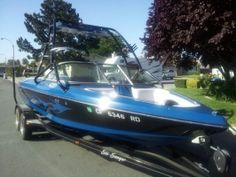 Great Wakeboarding Boat - Boats Rentals - San Jose, CA