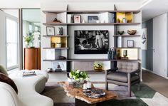 SBT Apartment Level 24, South Bank   Studio Ashby