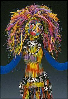 the spirit gallery by Annie Mayer Hesse
