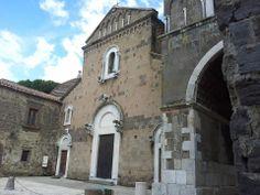 Piazza caserta vecchia