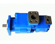 P330 Cast Iron Bushing Gear Pump