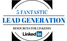 Lead Generation with social media should be a part of your marketing strategy. Here are 5 resources that give you ideas for lead generation using LinkedIn. For Facebook, Blog Writing, Lead Generation, Entrepreneurship, Social Media, Marketing, Business, Store, Social Networks