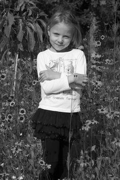 "Lily_modele_enfant  ""copyright """