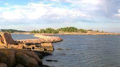 Itämeren portti #visitsouthcoastfinland #Hanko #Finland #landscape #maisema #beautiful #nature
