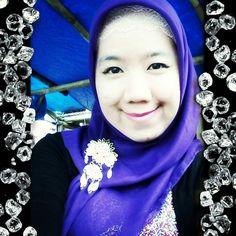 My purple