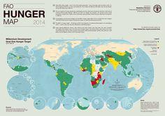Mapa da Fome 2014