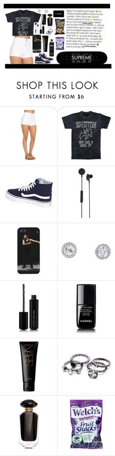 """If only you knew"" by the-after-party ❤ liked on Polyvore featuring Vans, i.am+, Marc Jacobs, Chanel, NARS Cosmetics, Victoria's Secret, MAC Cosmetics and Fuego"