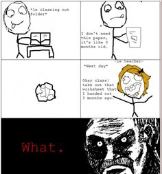 happens to me all the time... -__-