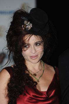 Helena Bonham Carter Photos - Philips British Academy Television Awards - Afterparty Arrivals - Zimbio