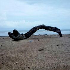 Praia Peito de Moça - Luis Correia, Piauí, Brasil