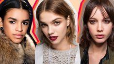 Suene Fernandes: Maquiagem: Tendência de maquiagem 2018: tudo que v...