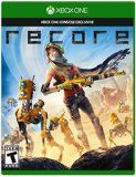 #10: ReCore - Xbox One | gamesactions.com shares #new #latest #videogames #games for #pc #psp #wii #xbox #nintendo #3ds