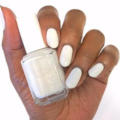 36 Best Dark Skin Nail Polish Images Gel Nails Fingernail Designs