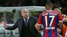 FC Bayern München: Nach Jerome-Boateng-Ausfall Not-Transfer denkbar