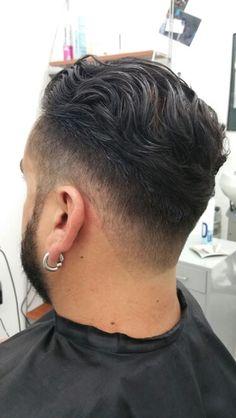 Il vostro barbiere. Nunzio. C